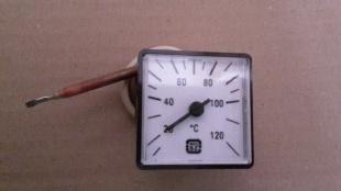 ZC18 hőmérő