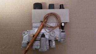 GF30 CR6 gázszelep