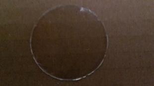 F8.50 csillám