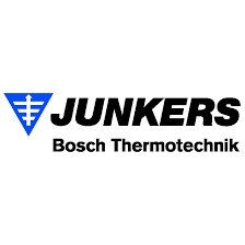 Junkers W275 meleg víz cső