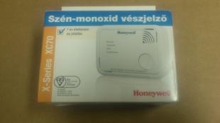 Honeywell XC70 szén-monoxid riasztó